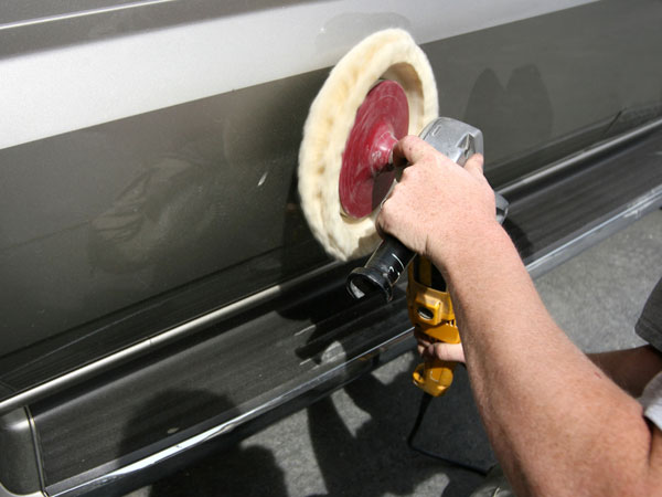 auto wax